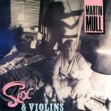 Martin Mull - Sex & Violins - LP