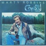 Marty Robbins - All Around Cowboy [Vinyl] - LP