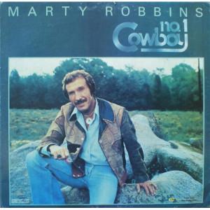 Marty Robbins - All Around Cowboy [Vinyl] - LP - Vinyl - LP