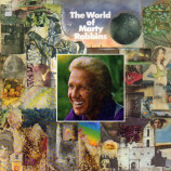Marty Robbins - The World Of Marty Robbins [Record] - LP
