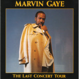 Marvin Gaye - The Last Concert Tour [Audio CD] - Audio CD