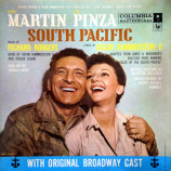 Mary Martin / Ezio Pinza - South Pacific [Original Broadway Cast Recording] [Electronically Re-Channeled...