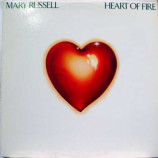 Mary Russell - Heart Of Fire [Vinyl] - LP