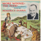 Reads A. A. Milne More Winnie-The-Pooh - LP