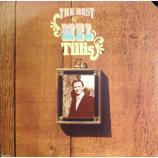 Mel Tillis - The Best Of Mel Tillis [Record] - LP