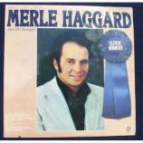 Merle Haggard - Winners - LP
