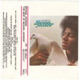 Michael Jackson - The Best Of Michael Jackson [Audio Cassette] - Audio Cassette