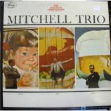 Mitchell Trio - The Slightly Irreverent Mitchell Trio [Vinyl] - LP