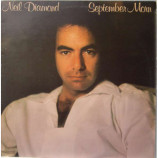 Neil Diamond - September Morn [Vinyl] - LP