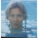 Olivia Newton John - Come On Over [LP] Olivia Newton John - LP