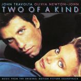 Olivia Newton-John/John Travolta - Two of a Kind (Soundtrack) [Vinyl] - LP