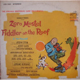 Original Cast Recording - Fidder On The Roof [Record] - LP