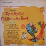 Original Cast Recording - Fidder On The Roof [Vinyl] - LP