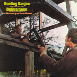 Original Motion Picture Sound Track - Dueling Banjos [Record] - LP