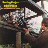 Original Motion Picture Sound Track - Dueling Banjos [Vinyl] - LP