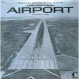 Original Motion Picture Soundtrack - Airport [Vinyl] - LP