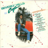 Original Motion Picture Soundtrack - Beverly Hills Cop / Music From The Motion Picture [Record] - LP