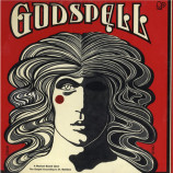 Original Motion Picture Soundtrack - Godspell: A Musical Based On The Gospel According To St. Matthew [Record] - LP