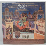 Original Motion Picture Soundtrack - Rogers & Hammerstein 's The King and I [Vinyl] - LP