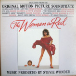 Original Motion Picture Soundtrack - The Woman In Red [Record] - LP