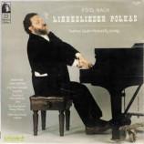 P.D.Q. Bach - Liebeslieder Polkas - Twelve Quite Heavenly Songs [Vinyl] - LP