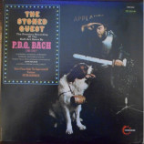 P.D.Q. Bach - The Stoned Guest [Record] - LP