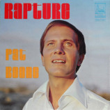 Pat Boone - Rapture [Vinyl] - LP