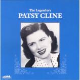 Patsy Cline - The Legendary Patsy Cline [Audio CD] - Audio CD