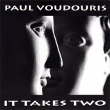 Paul Voudouris - It Takes Two [Audio CD] - Audio CD