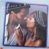 Peaches & Herb - 2 Hot [Record] - LP
