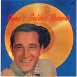 Perry Como - Como's Golden Records - LP