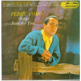 Perry Como - Sings Just for You - LP