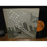 Pete Daily And His Chicagoans - Pete Daily And His Chicagoans - 10 Inch 33 1/3 RPM