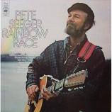Pete Seeger - Rainbow Race [Vinyl] - LP