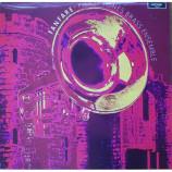 Philip Jones Brass Ensemble - Fanfare [Vinyl] - LP