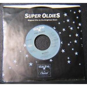 "Pink Floyd - Money / Any Colour You Like [Vinyl] - 7 Inch 45 RPM - Vinyl - 7"""