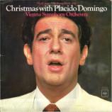 Placido Domingo - Christmas With Placido Domingo [Vinyl] - LP