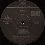 PMD - Swing Your Own Thing (Remix) [Vinyl] - 12 Inch 33 1/3 RPM