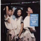 Pointer Sisters - Pointer Sisters Break Out [Record] - LP