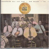 Preservation Hall Jazz Band - New Orleans - Vol. II [Audio CD] - Audio CD