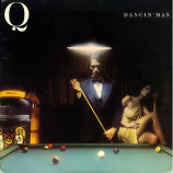 Q - Dancin' Man [Vinyl] - LP