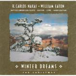 R. Carlos Nakai / William Eaton - Winter Dreams For Christmas [Audio CD] - Audio CD