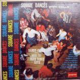 Randy Clark With The Blue Ridge Boys - Square Dances With Calls - LP