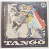 Raoul Martinez And The Latinero Strings - Steal Away To The Chic Sheik: Tango [Vinyl] - LP
