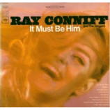 Ray Conniff And The Singers - It Must Be Him - LP