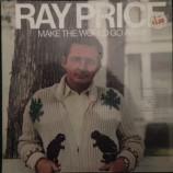 Ray Price - Make The World Go Away [Vinyl] - LP