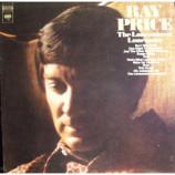 Ray Price - The Lonesomest Lonesome [Vinyl] - LP