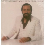 Ray Stevens - Be Your Own Best Friend - LP
