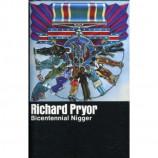 Richard Pryor - Bicentennial Nigger [Audio Cassette] - Audio Cassette