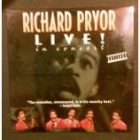 Richard Pryor - Live In Concert [LaserDisc] - LaserDisc